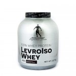 Kevin Levrone Signature Series Levro Iso Whey - Chocolate - 2 Kg