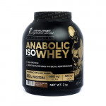 Kevin Levrone Anabolic Iso Whey - Chocolate Flavour - 2 Kg