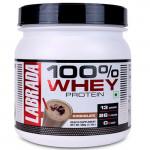 Labrada 100% Whey Protein - Chocolate - 500g
