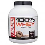 Labrada 100% Whey Protein - Chocolate - 2Kg