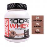 Labrada 100% Whey Protein - Chocolate - 1Kg