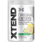 Scivation Xtend BCAA - Lemon Lime - 30 Servings