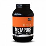 QNT Zero Carb Metapure - Whey Isolate - 2 Kg - Stracciatella