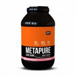QNT Zero Carb Metapure - Whey Isolate - 2 Kg - Strawberry Banana