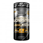 MuscleTech Platinum 100% L-Carnitine-60 Capsules