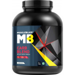 MuscleBlaze Carb Blend - 6.6 lbs - 3 kg - Unflavoured