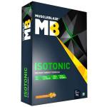 MuscleBlaze Isotonic Instant Energy Formula - Orange - 2.2 Lbs