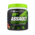 MusclePharm Assault Pre-Workout-345g-30 Servings-Fruit Punch