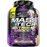 Muscletech Mass Tech Extreme 2000 - Vanilla Milkshake - 6Lbs