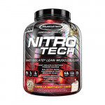 Muscletech Nitrotech Performance Series - Vanilla Birthday Cake - 3.97Lbs