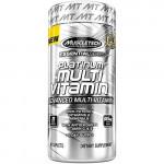 Muscletech Platinum Multivitamin - 90 Capsules