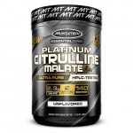 Muscletech Essential Series Platinum Citrulline Malate - 492 g - 140 Servings