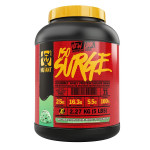 Mutant Isosurge Whey Isolate Protein Powder - Mint Chocolate - 5 Lbs