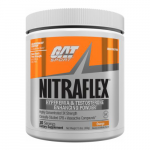 GAT Sport Nitraflex - Pre-Workout - Orange - 300g - 30 Servings