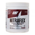 GAT Sport Nitraflex - Pre-Workout - Black Cherry - 300g - 30 Servings