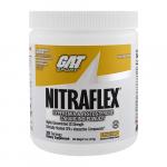 GAT Sport Nitraflex - Pre-Workout - Pina Colada - 300g - 30 Servings