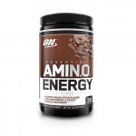 Optimum Nutrition Amino Energy - Iced Mocha Cappuccino - 30 Servings