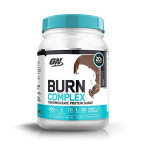 Optimum Nutrition ON Burn Complex Thermogenic Protein - 1.95 lbs - 885g - Rich Chocolate