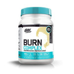 Optimum Nutrition ON Burn Complex Thermogenic Protein - 1.95 lbs - 885g - Vanilla Latte