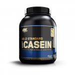 Optimum Nutrition Gold 100% Casein - Cookies N cream - 4Lbs