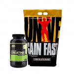Universal Nutrition Gain Fast 10 Lbs with ON Creatine