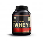 Optimum Nutrition Gold Standard 100% Whey - Rocky Road - 5Lbs