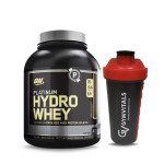 Optimum Nutrition Platinum Hydro Whey - Turbo Chocolate - 3.5lbs
