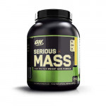Optimum Nutrition Serious Mass - Banana - 6Lbs