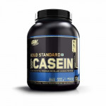 Optimum Nutrition Gold 100% Casein - Chocolate Supreme - 4Lbs