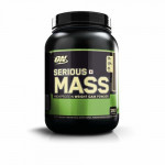 Optimum Nutrition Serious Mass - Chocolate - 3Lbs