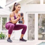 Gymvitals 1 Month Online Fitness Training