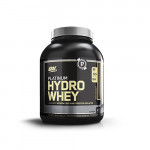 Optimum Nutrition Platinum Hydro Whey - Cookies N Cream - 3.5Lbs