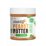 Pintola Peanut Butter - All Natural - Smooth - 350g