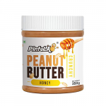 Pintola Peanut Butter - Honey Crunchy - 350g