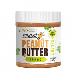Pintola Peanut Butter - Organic - Crunchy - 350g