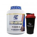 RC Pro-Antium - Double Chocolate Cookie - 5Lbs