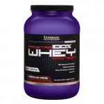 Ultimate Nutrition Prostar 100% Whey Protein - Chococlate Creme - 2 Lbs
