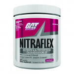 GAT Sport Nitraflex - Pre-Workout - Fruit Punch - 300g - 30 Servings