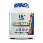 RC Ronnie Coleman Signature Series King Whey - Chocolate Brownie - 5 Lbs