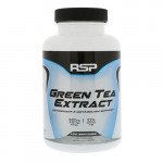 RSP Nutrition Green Tea Extract Weight Loss Supplement - 100 Capsules