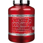 Scitec Nutrition 100% Whey Professional Protein Powder - Chocolate Hazelnut - 5.2 Lbs