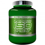 Scitec Nutrition Zero Isogreat - 5 Lbs - Cappuccino