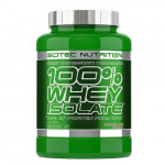 Scitec Nutrition 100% Whey Isolate - Chococlate Flavour - 2Kg
