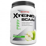 Scivation Xtend BCAA - Green Apple - 90 Servings