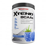 Scivation Xtend BCAA - Blue Raspberry - 30 Servings