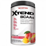 Scivation Xtend BCAA - Strawberry Mango - 30 Servings