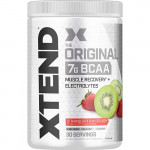 Scivation Xtend BCAA - Strawberry Kiwi - 30 Servings