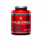 BSN True Mass - Strawberry Milkshake - 5.82Lbs