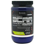 Ultimate Nutrition Flavoured BCAA 12000 Powder - Lemon Lime - 60 Servings
