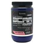 Ultimate Nutrition Flavoured BCAA 12000 Powder - Pink Lemonade - 60 Servings